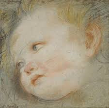 barocci child study
